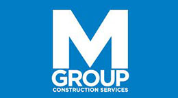 Major Sponsor – M Group