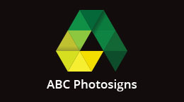 Sponsor – ABC Photosigns