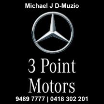 3pointmotors