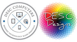 Sponsor – DESC Computers | DESC Designs – 0413 775 011