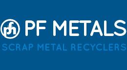 Sponsor – PF Metals