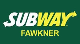 Sponsor – Subway – Fawkner