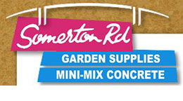 Sponsor – Somerton Rd Garden Supplies