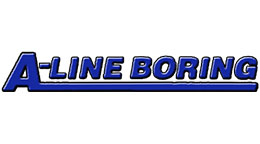 Sponsor – A-Line Boring