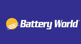 Sponsor – Battery World – Fawkner
