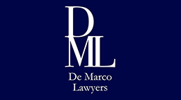 Sponsor – De Marco Layers