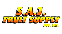 Sponsor – S.A.J. Fruit Supply – 9359 4666