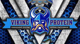 Sponsor – Viking Protein