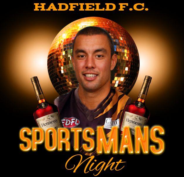 Sportsmans Night