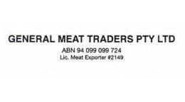Sponsor – General Meat Traders – 9369 9964