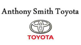 Sponsor – Anthony Smith Toyota