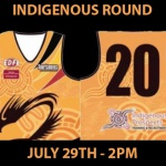 Indigenous Round